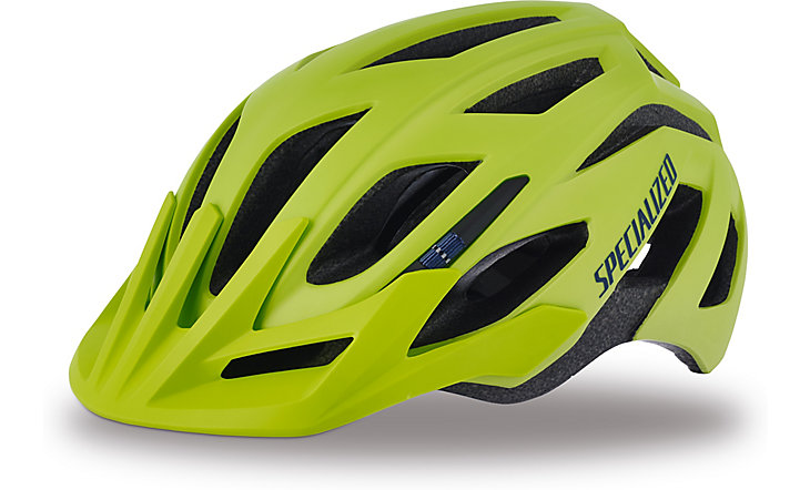 Přilba Specialized Tactic monster green M 54-60 cm