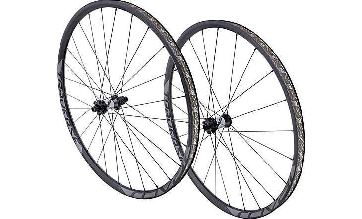 "Zapletená kola Specialized Traverse 27,5"" 148 charcoal"