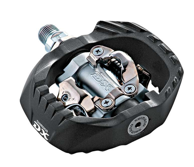 Pedály Shimano PDM 647
