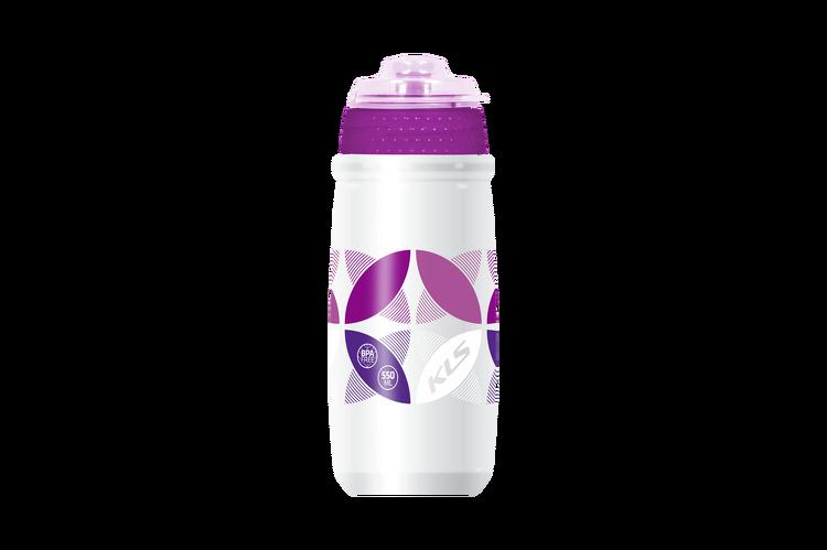 Lahev Kellys Atacama 0,55 l purple