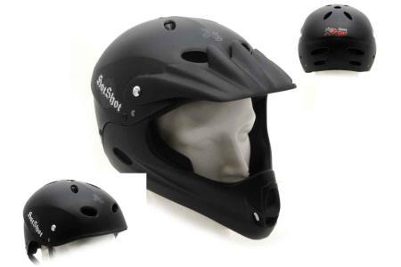 helma Author Hot Shot černá 54-60